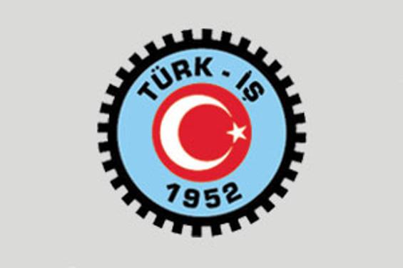 Türk-İş'te Genel Eğitim Sekreteri İsa Gök oldu