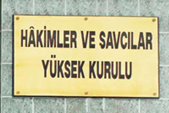 HSYK seçimi 17 Ekim'de yapılacak