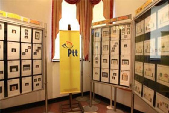 PTT bayramda 1 milyon tebrik kartı dağıtacak