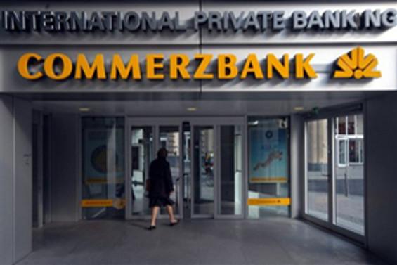 Commerzbank'a ağır ceza