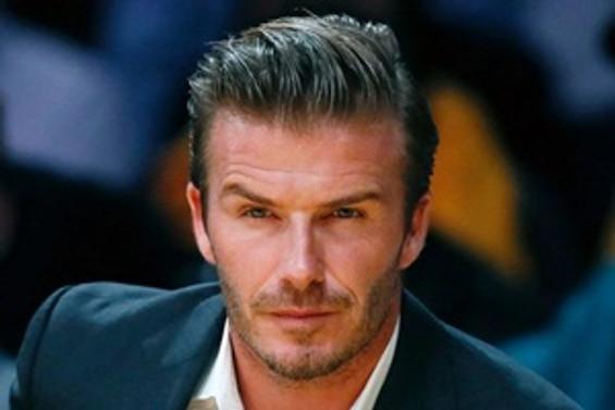 Beckham'ın tercihi Türk modacı Kartal