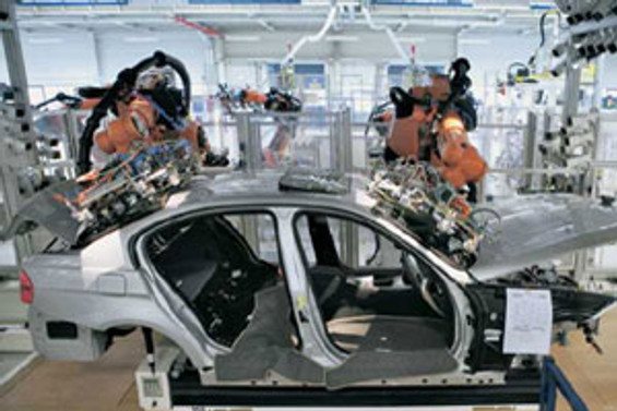 Türkiye'deki BMW'ler 'sorunsuz'