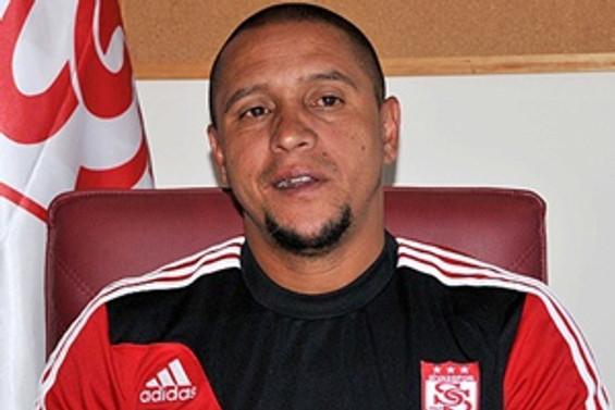 Sivasspor'dan Carlos'a teşekkür mesajı