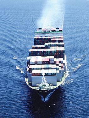Kilyos'ta gemi kazası