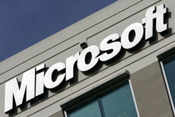 Microsoft'tan çevre dostu uygulama