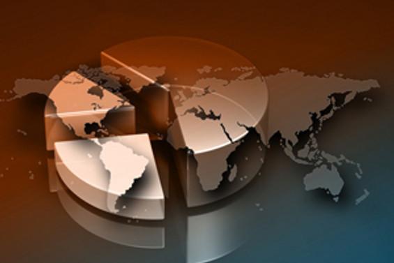 """""""Dünya ticareti yüzde 13,5 büyüyecek"""""""