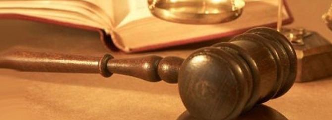 KCK davası tutuklusu görevine iade edildi