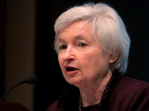 FOMC, Yellen, Irak