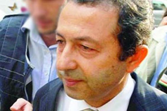 Hayyam Garipoğlu için yapılan itiraz reddedildi