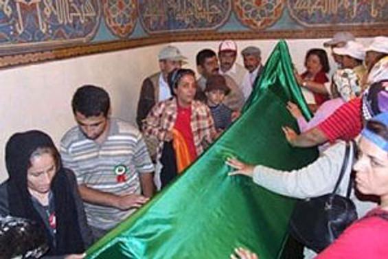 Hacı Bektaş Veli Anma etkinlikleri sona erdi