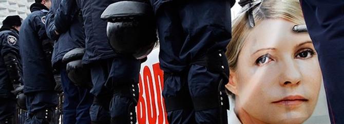 Ukrayna'da milletvekiline saldırı