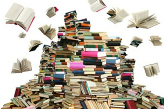 Kütüphane sınırları kalkıyor