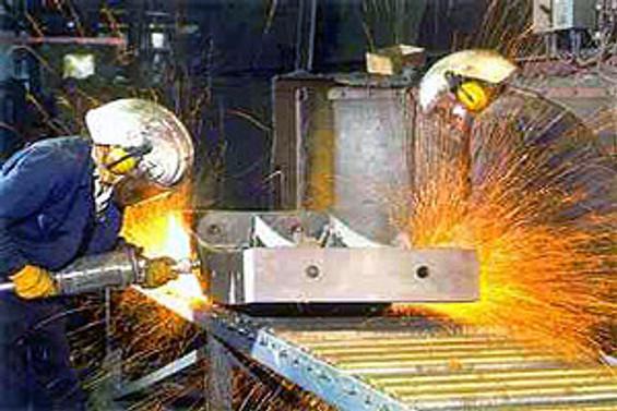 KOBİ yatırımlarında 'imalat sanayi' öne çıktı