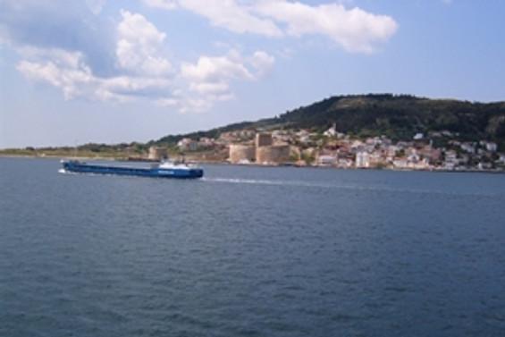 En temiz hava Çanakkale ve Adana'da