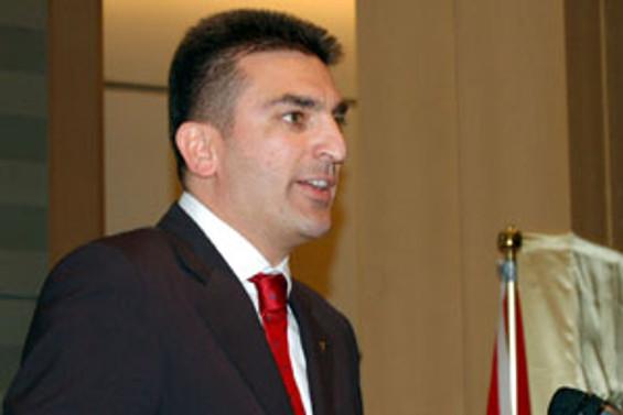 İTO 107 kişilik heyetle Mardin'de