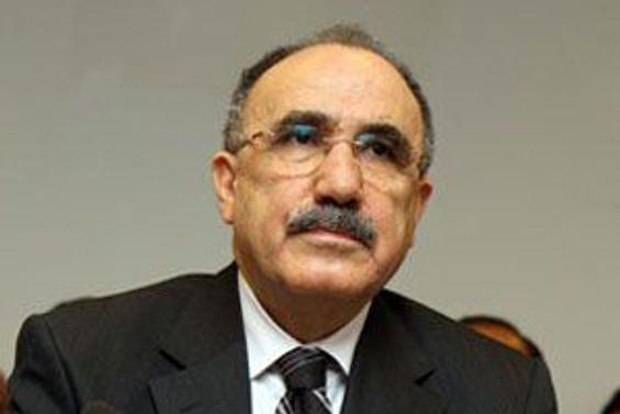 Atalay, Barzani ile görüştü