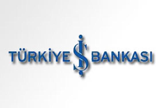İş Bankası'ndan biyokimlik uygulaması