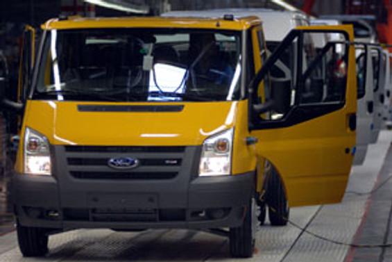 Ford Otosan'a iki ödül verildi