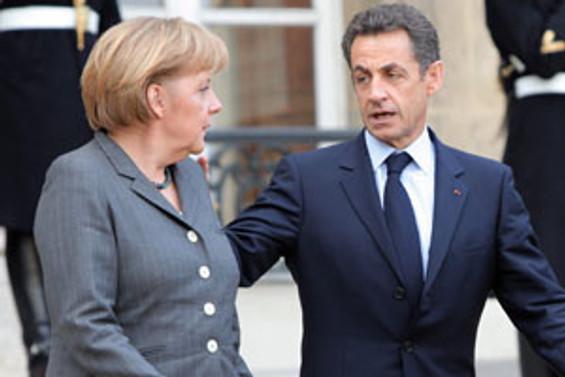 Fransa ve Almanya, Yunanistan planında anlaştı