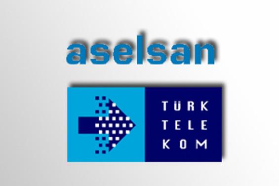 Türk Telekom ve Aselsan'dan güç birliği