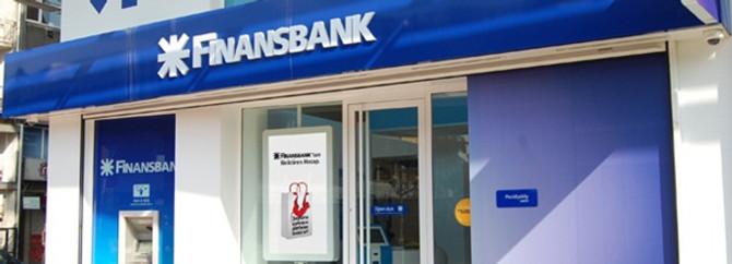 Finansbank'tan sermaye artırımı
