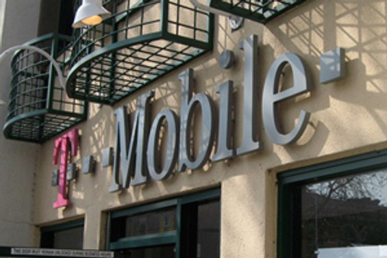 Vodafone ve Telefonica T-Mobile'a talip