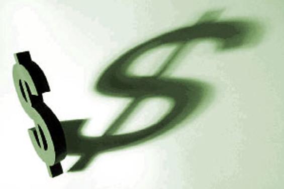 1.82 ile zirve yapan dolar 1.80 TL'de dengelendi