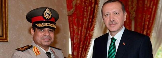 Sisi Erdoğan'ı geçti | Gündem haberleri