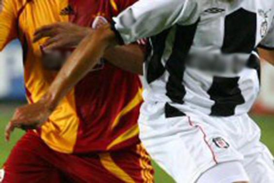 Sezonun ilk derbisi bugün Sami Yen'de