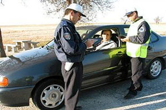 Trafikte kural ihlali yüzde 392 arttı