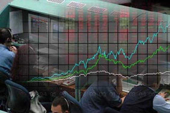 Borsa 25.000'de dengelendi