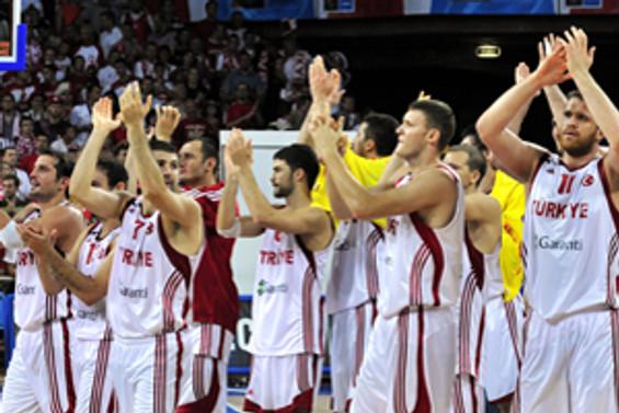 Dünya Basketbol Şampiyonası başlıyor