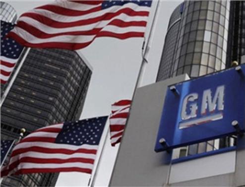 GM, 3.16 milyon aracı geri çağırdı