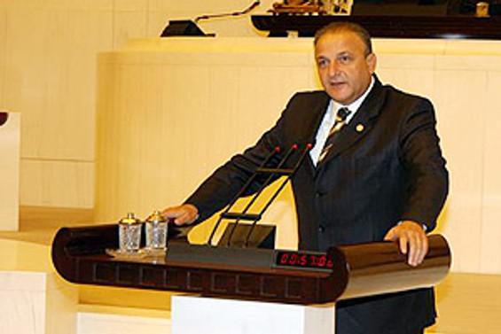 """""""AKP, yolsuzlukla mücadelede küme düştü"""""""