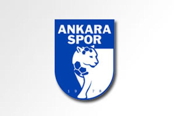 Ankaraspor'a futbol yasak