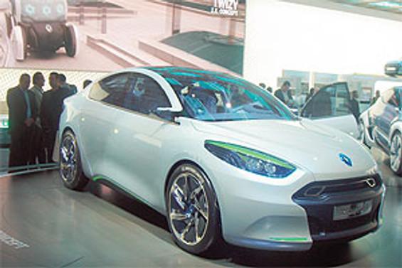 Renault, Fransa Atom Kurumuyla işbirliği anlaşması imzaladı