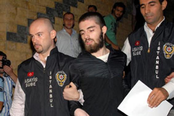 Garipoğlu, Çocuk Mahkemesi'ne sevk edildi