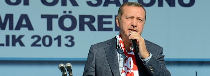 Erdoğan burs miktarlarını açıkladı