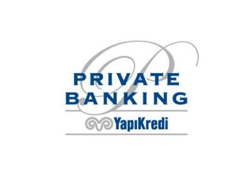 Yapı Kredi Private Banking'e iki ödül