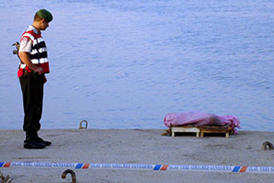Dila'nın cesedi Bursa'da bulundu