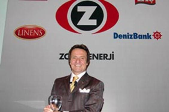 Zorlu Holding,  'Zorlu Center Projesi'nde iddialı