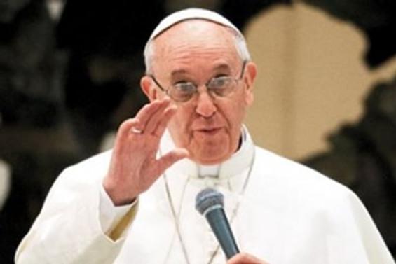 Papa: Normal bir insanım