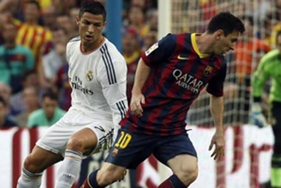 CAS'tan Barcelona'ya kötü haber