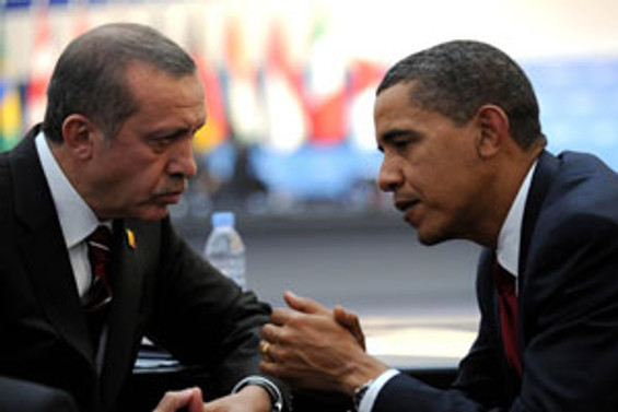 Obama'dan Erdoğan'a ultimatom