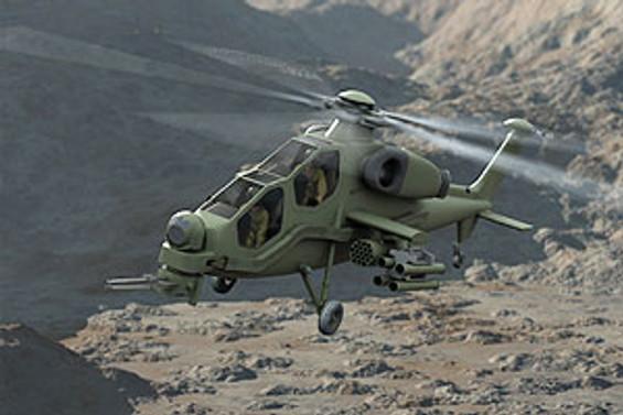 'Genel Maksat Helikopter' ihalesi karara bağlanıyor