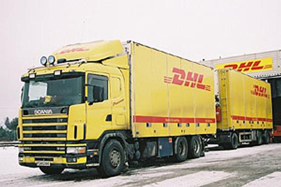 DHL Freight, karayolu ticaret köprüsü oluşturdu