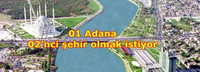 Adana'da işsizlik sorununa 3'lü formül