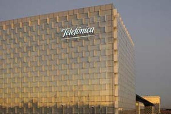 Telofonica çalışan sayısını yüzde 20 azaltacak