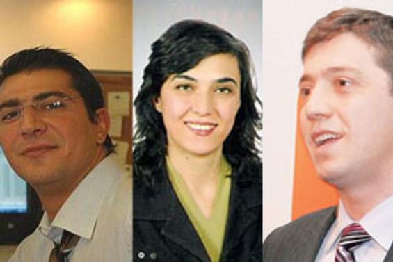 Türk finansçılara dünyadan ödül yağdı