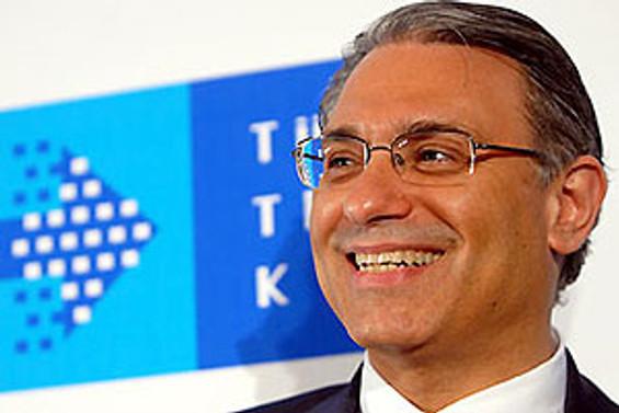 Türk Telekom'da atama